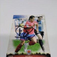 Coleccionismo deportivo: CROMO DEL PINO - NUMANCIA.. Lote 243623380
