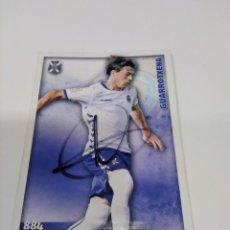 Coleccionismo deportivo: CROMO GUARROTXENA - TENERIFE.. Lote 244742310