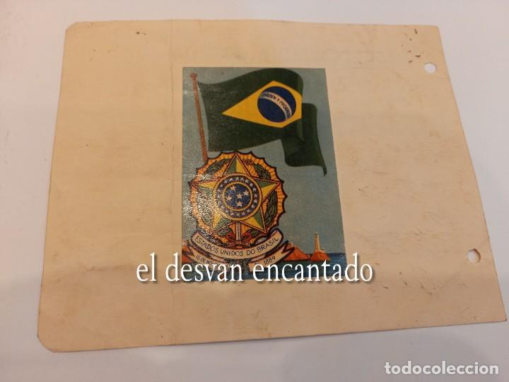 Coleccionismo deportivo: A. FERROVIARIA de E. Araquara.(Sao Paulo). Autógrafos originales (1960) - Foto 2 - 270627518