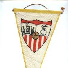 Coleccionismo deportivo: BANDERIN DEL SEVILLA DE PROPAGANDA. Lote 21021725