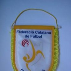 Coleccionismo deportivo: FEDERACIÓN CATALANA DE FÚTBOL (FÚTBOL SALA). Lote 26828983