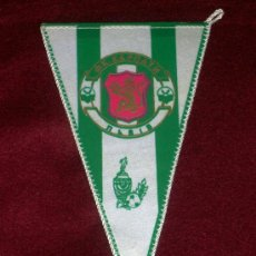 Coleccionismo deportivo: BANDERIN DE FUTBOL // FK KARPATY LVIV // UCRANIA // 21 CM DE LARGO. Lote 17238441