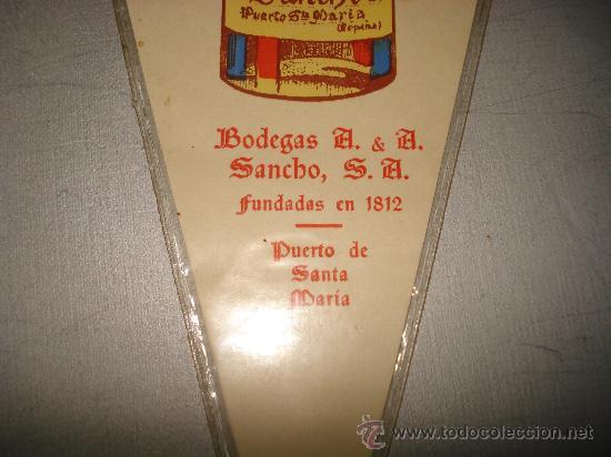 Coleccionismo deportivo: Antiguo Banderin del X Trofeo Carranza del año 1964.Betis B.. Real Madrid. Boca Juniors. Benfica. - Foto 5 - 25930459
