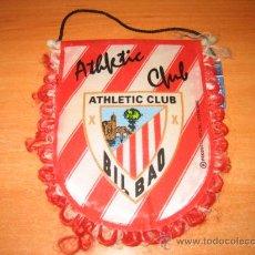 Coleccionismo deportivo: BANDERIN ATHLETIC CLUB DE BILBAO. Lote 26133728