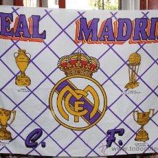 Sammelleidenschaft Sport - BANDERA - REAL MADRID - 149468605