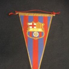Coleccionismo deportivo: BANDERIN - FUTBOL CLUB BARCELONA - . Lote 32614626