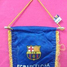 Coleccionismo deportivo: BANDERIN FUTBOL FC BARCELONA. PRODUCTO LICENCIADO. Lote 34805803