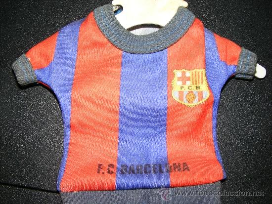 Coleccionismo deportivo: ¡¡ ANTIGUO BANDERIN EQUIPACION AÑOS 70 DEL F.C BARCELONA !! - Foto 3 - 35969785