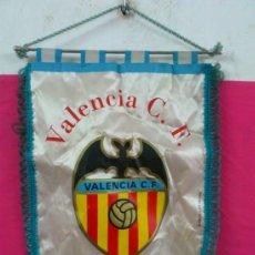 Coleccionismo deportivo: BANDERIN FUTBOL VALENCIA C.F.. Lote 36554154