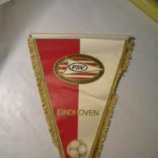 Coleccionismo deportivo: BANDERIN DEL PSV EINDHOVEN.. Lote 36667031