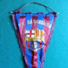 Coleccionismo deportivo: BANDERIN DEL BARCELONA. Lote 39104257