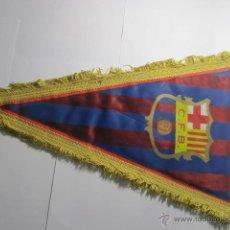 Coleccionismo deportivo: BANDERIN DEL FC BARCELONA. Lote 41107012