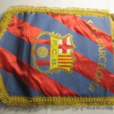 Coleccionismo deportivo: BANDERIN DEL FC BARCELONA. Lote 41107050