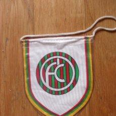 Coleccionismo deportivo: PEQUEÑO BANDERIN FC, ONEX, AÑOS 70 . 80. Lote 42629591