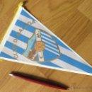 Coleccionismo deportivo: BANDERIN DEL CLUB DEPORTIVO DE MALAGA - AÑOS 70. Lote 42677074