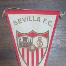 Coleccionismo deportivo: BANDERIN SEVILLA F.C. . Lote 53972287