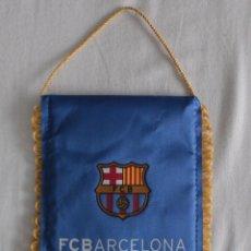 Coleccionismo deportivo: BANDERÍN F.C. BARCELONA. Lote 56508637