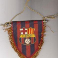 Coleccionismo deportivo: BANDERIN FC.BARCELONA.. Lote 57270504