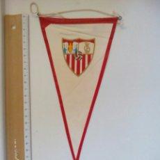 Coleccionismo deportivo: BANDERÍN C.F.SEVILLA. Lote 83714431