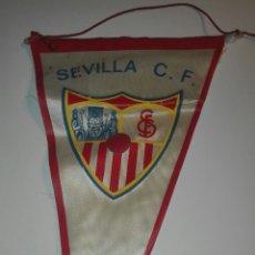 Coleccionismo deportivo: BANDERIN SEVILLA C.F.. Lote 83855634