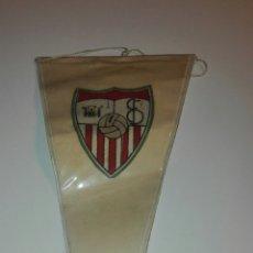 Coleccionismo deportivo: ANTIGUO BANDERIN SEVILLA C.F.. Lote 83857112