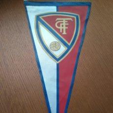 Coleccionismo deportivo: BANDERIN FUTBOL. Lote 84082290