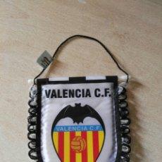 Coleccionismo deportivo: BANDERIN VALENCIA CLUB DE FÚTBOL. Lote 86008094
