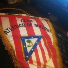 Coleccionismo deportivo: BANDERIN ATLETICO DE MADRID.. Lote 110140195