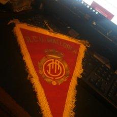 Coleccionismo deportivo: R. C. D. MALLORCA.. Lote 110141734