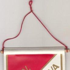 Coleccionismo deportivo: BANDERIN FLAVIA-SOLVA.AUSTRIA.. Lote 121510519