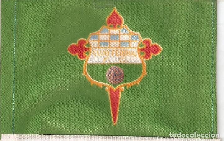 Coleccionismo deportivo: 10 BANDERITAS 15X10 CLUB DE FUTBOL REAL OVIEDO - Foto 2 - 217058867