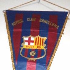 Coleccionismo deportivo: FUTBOL CLUB BARCELONA *** BANDERIN. Lote 131114136