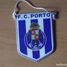 Coleccionismo deportivo: BANDERINES-PORTUGAL-F.C.PORTO-11CM. Lote 140018274