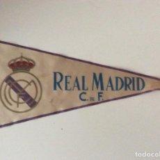 Coleccionismo deportivo: REAL MADRID C. DE F. AÑOS 50 SATURNINO CALLEJA IRUPE. Lote 140913770