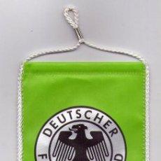 Coleccionismo deportivo: DEUTSCHER FUSSBALL - BUND *** ALEMANIA. Lote 143922854