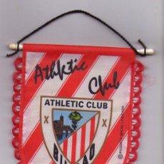 Coleccionismo deportivo: ATHLETIC CLUB BILBAO. Lote 143926078