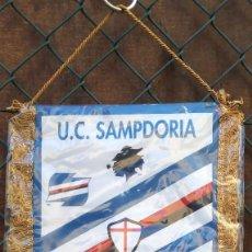 Coleccionismo deportivo: U.C..SAMPDORIA. Lote 144591542