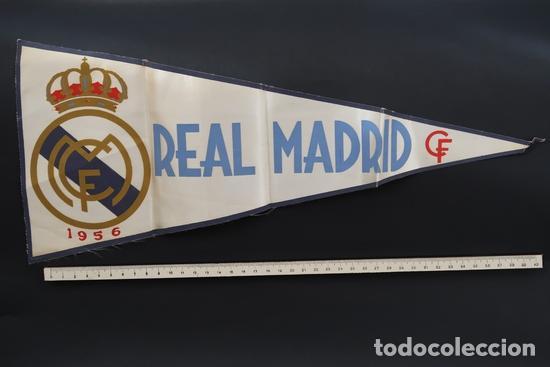 Banderin Real Madrid Pequeña Copa Del Mundo De Verkauft In Auktion