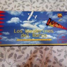 Coleccionismo deportivo: COLECCIÓN DEL SPORT LOS BANDERINES DEL BARÇA. Lote 153966374