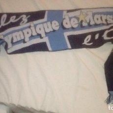 Coleccionismo deportivo: G-MAME42 LOTE DE 4 BUFANDAS DE FUTBOL REAL MADRID ULTRAS ETC VER FOTOS. Lote 154550666