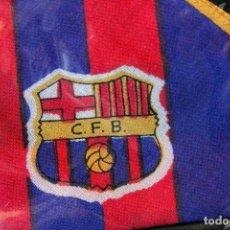 Coleccionismo deportivo: PAÑUELO ANTIGUO FC BARCELONA. Lote 156798234