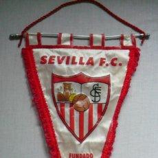 Coleccionismo deportivo: 1 BANDERIN DEL SEVILLA . Lote 166122566