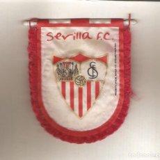 Coleccionismo deportivo: 1 BANDERIN DEL SEVILLA. Lote 166122830
