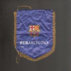 Coleccionismo deportivo: 1 BANDERIN DEL BARCA . Lote 166123038