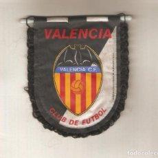 Coleccionismo deportivo: 1 BANDERIN DEL VALENCIA . Lote 166123330