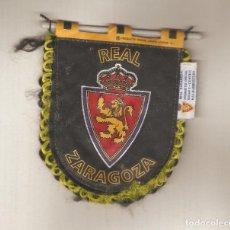 Coleccionismo deportivo: 1 BANDERIN DEL ZARAGOZA . Lote 166123550