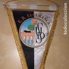 Coleccionismo deportivo: BANDERÍN UD SALAMANCA PENNANT. Lote 171757140
