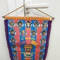 Coleccionismo deportivo: FC BARCELONA TEMPORADA 90/91. Lote 172770687