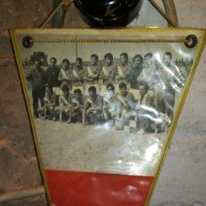Coleccionismo deportivo: BANDERIN CF BUFALA. Lote 173502650
