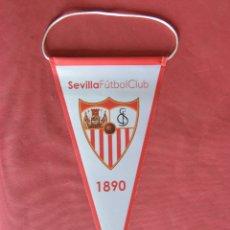 Coleccionismo deportivo: SEVILLA FUTBOL CLUB - BADERIN. Lote 178562675